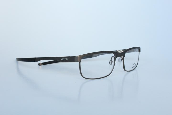 f8f2462596b Oakley – Steel Plate – OX3222 0252 – Myeyeglasses USA