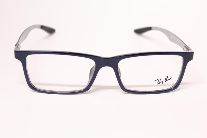 "51c6774668 Ray Ban – RB8901F 5611 – ""Carbon fiber "" – Myeyeglasses USA"