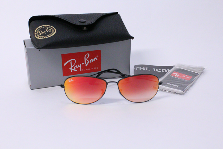 bab845d90b RAY BAN – Cockpit – RB3362 002 4W – Myeyeglasses USA