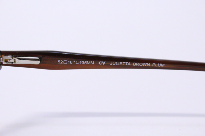 33514ad91a98 BCBG MAXAZRIA – JULIETTA – BROWN – Myeyeglasses USA
